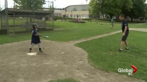 BC team invited to play in Little League World Series Challenger division