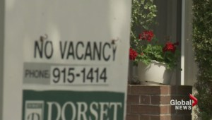 Vacancy at a low in Metro Vancouver