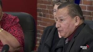 The risk to indigenous women is a national disgrace: BC Grand Chief
