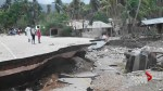 Haiti death toll climbs in wake of Hurricane Matthew