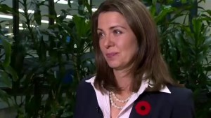 News Talk 770's Danielle Smith reacts to Sandra Jansen dropping out of Alberta PC leadership race