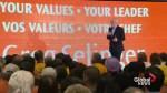 Manitoba NDP Premier Selinger holds on to power after leadership challenge