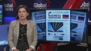 BIV: New Vancouver MEC location, Hillary Clinton's stance on TPP