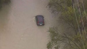 At least 4 dead after flash flooding in Texas