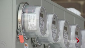 Smart meter accountability
