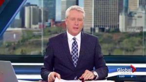 Global News at 5 Edmonton: April 11