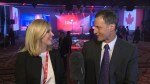 Federal Election 2015: Liberal strategist talks victory of Liberal sweep in Maritimes