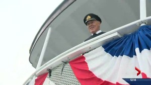S.S. Moyie Celebrates 50 years on the water