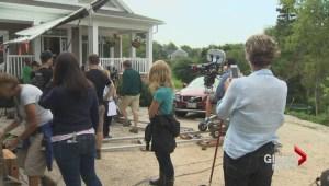 Nova Scotia Premier defends film and tv incentive fund despite slow uptake