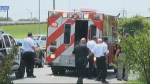 FBI agent wounded during rescue of 9-year-old girl