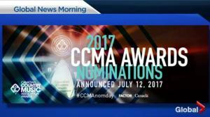 CCMA Nomination Day