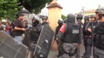 Brazil prison clash leaves 4 dead, almost 100 prisoners killed in violence in past week
