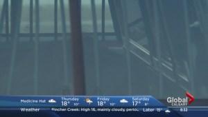RCMP recover stolen cruiser