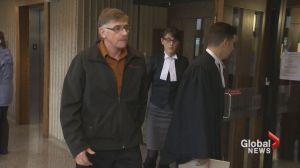 Jury to decide fate of Paul Calnen, accused of killing girlfriend Reita Jordan