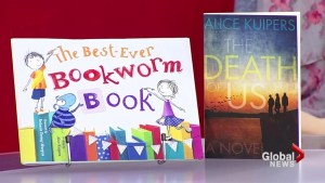 The Best-Ever Bookworm Book