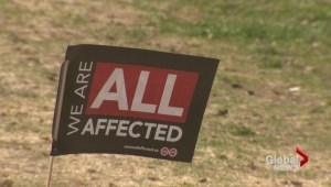 Outdoor activities come with political message
