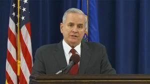 Minnesota Governor calls video of Jamar Clark shooting inconclusive