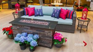 Patio trends with Janette Ewen