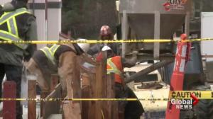 Workplace accident sparks calls for new safety measures