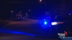 Man shot in Rundle