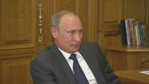Putin says Russia proposed retaliatory measures to sanctions