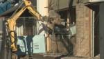 Iconic Melrose Cafe and bar on 17th avenue demolished