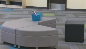 A look inside Regina's new Sacred Heart Community School