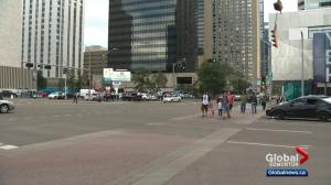 University of Alberta researchers hope to help make city more walkable