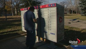 What effect will community mailboxes have on property value?