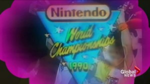 Nintendo brings back the Nintendo World Championship