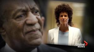 Jurors deliberate Bill Cosby's fate in sex assault trial