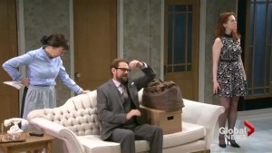 Focus Montreal: 'Noises Off'
