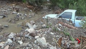Homeowners need helping hand after Likely landslide