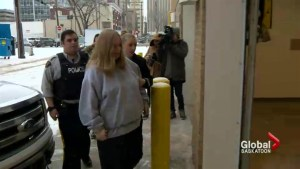 Kellie Johnson trial adjourns