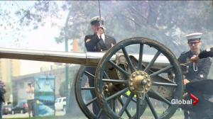 Battle of the Atlantic remembered in Saskatoon