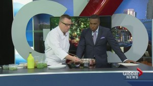 CHEF: Holiday Party Prep with Hotel Arts