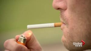 Should B.C. raise its smoking age?