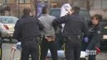 RCMP praised for showing restraint during arrest in Kelowna
