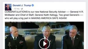 White House responding to series of anti-Semitic bomb threats