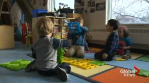 Daycare operators worry about changing daycare ratios