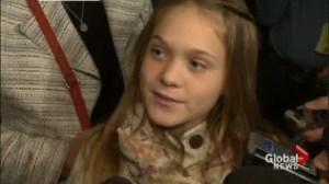 Business owner pledges to match donations up to $15k for young girl