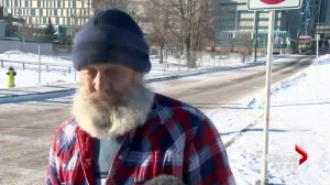 Western Canadians endure freezing weather