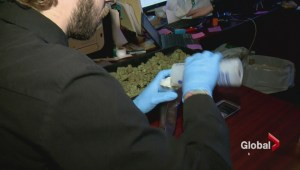 Reprieve for medical marijuana users