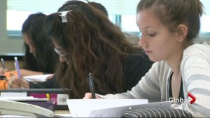 Young Minds: Stress, anxiety plaguing Canadian youth