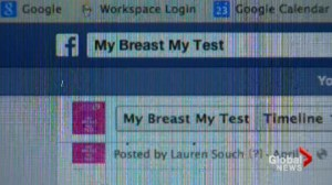 My Breast My Test