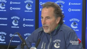 Will John Tortorella be back with Canucks next year?
