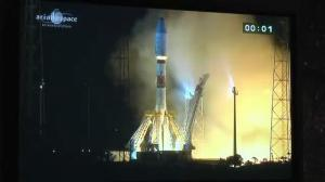 EU Space Agency successfully launches Gaia satellite