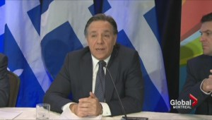 CAQ on the campaign trail Day 1