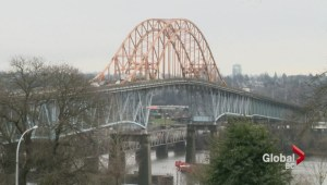 New toll proposal for Pattullo Bridge