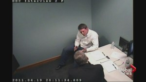 Man gets life sentence in 'webcam murder' trial
